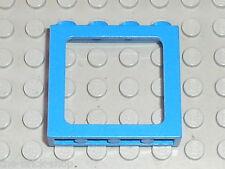 Fenetre LEGO TRAIN blue window 4033 / 7710 6951 6971 6927 6986 6694 6349 6955