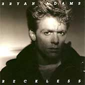 Bryan Adams - Reckless (CD 1985)