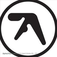 APHEX TWIN - SELECTED AMBIENT WORKS 85-92 NEW VINYL RECORD