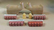 Kit restauro freni Universal Ammortizzatori  leve freno Universal +4 PATT. FRENO