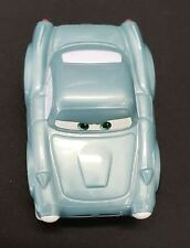 CARS Sally Blue Disney Porche 911 Toy Car (Fisher-Price)