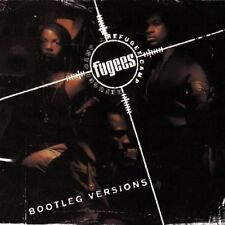 The Fugees : The Score...Bootleg Versions CD (1996)