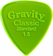 Gravity Classic Polished Guitar Pick 1.5mm
