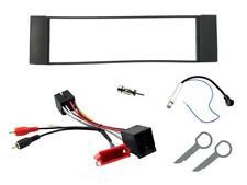 CONNECTS 2 ctkau 01-ISO AUDI A3 MK2 completo singolo DIN kit di montaggio
