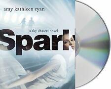 Spark 2 by Amy Kathleen Ryan (2012, CD, Unabridged)
