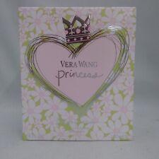 Vara Wang Flower Princess 100ml Eau de Toilette Spray * New Without Cellophane *