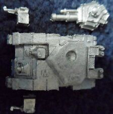 2004 Epic Imperial Guard Baneblade 1 V2 Super Heavy Tank Citadel Warhammer Army