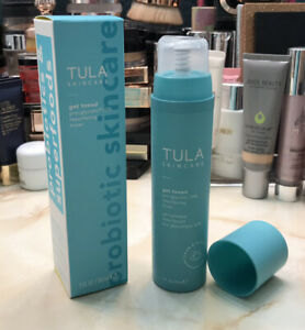Tula Skincare ~ Pro-Glycolic 10% Resurfacing Gel Toner ~ 3.0 fl. oz. ~ BNIB
