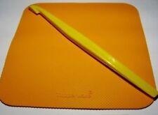 Tupperware Jar Opener Silicone Mat and Citrus Peeler - Useful gadgets
