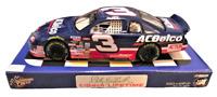 Dale Earnhardt Sr 2001 AC Delco Diecast Car. 1:24, NASCAR Winner's Circle