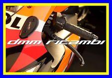 Tappi copriforo specchio LighTech HONDA CBR 1000 RR 10>11 nero neri 2010 2011