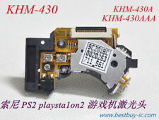Hot KHM-430 Optical Pick-Up Laser Lens Drive Replacement for Sony PS2 Assembly