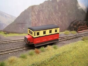 009 3d PRINTED RAILBUS FOR KATO 11-103/104 Kato Chassis