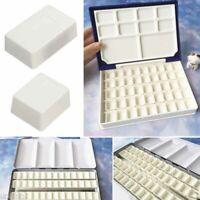 100PCS  Water Color Artist half pans ,full pans for tin case Storage Palettes
