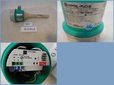 Pepperl + Fuchs lcl1-r3k-pe5n-ex, N.: 115849, Endress & Hauser FTC 260