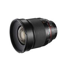 Walimex Pro 16 mm F/2.0 IF Objektiv