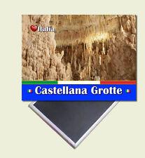 Calamite Frigo - Calamite Souvenir - Fridge magnets souvenir - CASTELLANA GROTTE