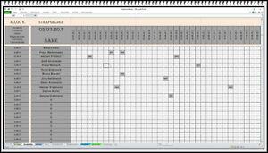 Beitragsverwaltung Vereinsplaner Cloud Software Finanzverwaltung im Verein Excel