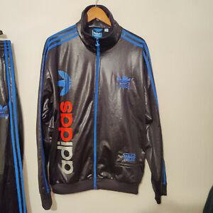BNWOT adidas Chile 62 Jacket XL Shiny