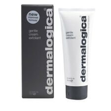 NEW Dermalogica Gentle Cream Exfoliant 75ml Womens Skin Care