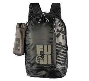 Fuji Sports Kids Grapple Pack BackPack Great Going to School & Training - Black