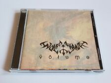 WOLFGANG - Volume - CD - International Release Compilation - Philippines Music