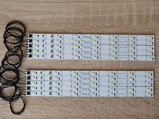 10 x  Waggonbeleuchtung led 145 mm  LED gelb Kabel schon angelötet !