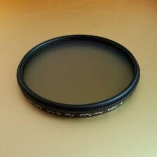 Hoya 82mm Ultra Pro Polarizador Circular Cir-PL filtro de la lente HD-New Reino Unido Stock