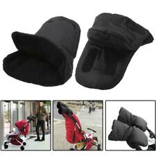 Baby Stroller Gloves Thick Warm Mitts Winter Jogger Bar Pogie Handlebar Mittens
