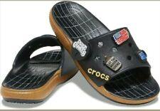 Country Star Luke Combs X Crocs Classic Bootleggers Slide Mens 7 Womens 9 m7 w9