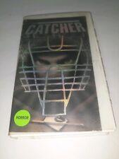 The Catcher Vhs! 1998 Slasher!