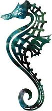 DXF CNC dxf for Plasma Router Clip Art Vector Sea Horse Plasmacam