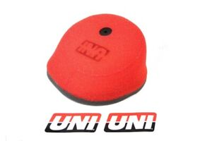 uni Multi-Stage Competition Air Filter for 02-07 Honda CR250