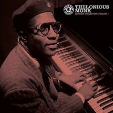 The London Collection, Vol. 1 by Thelonious Monk (Vinyl, Oct-2012, Org Music)