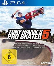 Sony Skateboarding-PC - & Videospiele mit USK ab 6