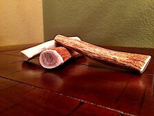 1 Small Elk/Deer Antler Dog Chew-HARD MARROW-Free Shipping! Great Deal!