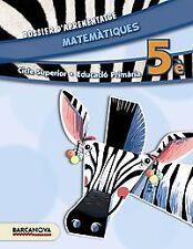 (CAT).(14).MATEMATIQUES 5E CS. DOSSIER D'APRENENTATGE. ENVÍO URGENTE (ESPAÑA)