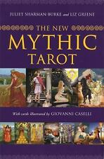 The New Mythic Tarot Sharman-Burke, Juliet