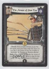 1999 Legend the Five Rings CCG - Pearl Edition NoN The Armor of Sun Tao Card 0b5