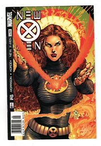 NEW X-MEN 128 VF/NM (9.0) NEWSSTAND, 1ST FANTOMEX, WEAPON XIII  (SHIPS FREE) *