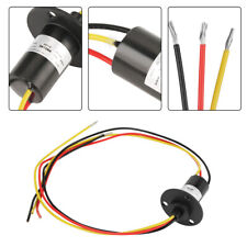 15A 250Rpm 600V 3 Wires Wind Generator Slip Ring FOR Wind Turbine IP51 Hot Sale
