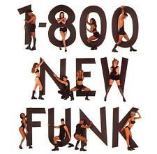 **  1-800 NEW FUNK (this is a side project by PRINCE) / with VARIOUS ARTISTS
