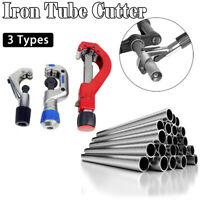 Cutting Stainless Steel Pipe  Ball Bearing Professional Tube Tubing  Cutter