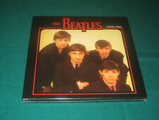 THE BEATLES 1958 - 1962  BOX  LP + BOOKLET LIMITED EDITION