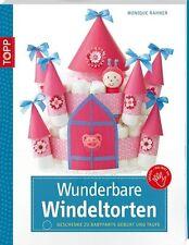 Deutsche Taschenbuch Bücher über Basteln & Dekoration mit Geschenke