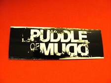 NEW Puddle of Mudd Life On Display Helmet Bike Sticker