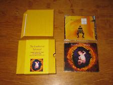 THE CRANBERRIES - SALVATION - UK CD SINGLE & BOX