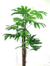5ft Artificial Tree Rhapis Lady Palm Tree Tropical Unpotted Outdoor/ house plant
