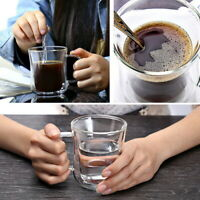 Coffee Mug Double Wall Glass Thermal Insulated Tea Mug Cup with Handle Gifts 01
