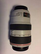 Canon EF 70-300mm F/4-5.6 II IS USM Lens